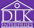 DLK Enterprises Logo
